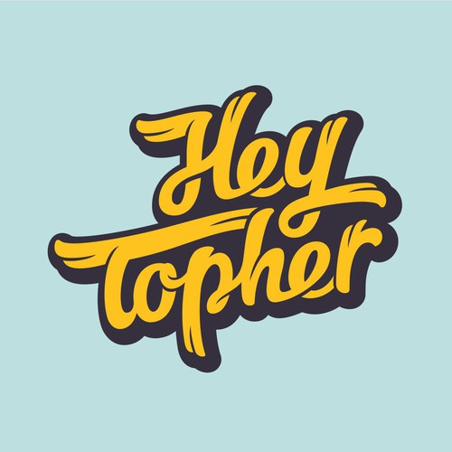 Hey Topher