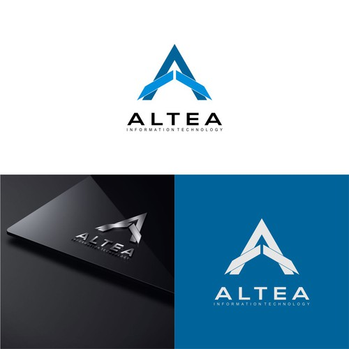 Altea Logo