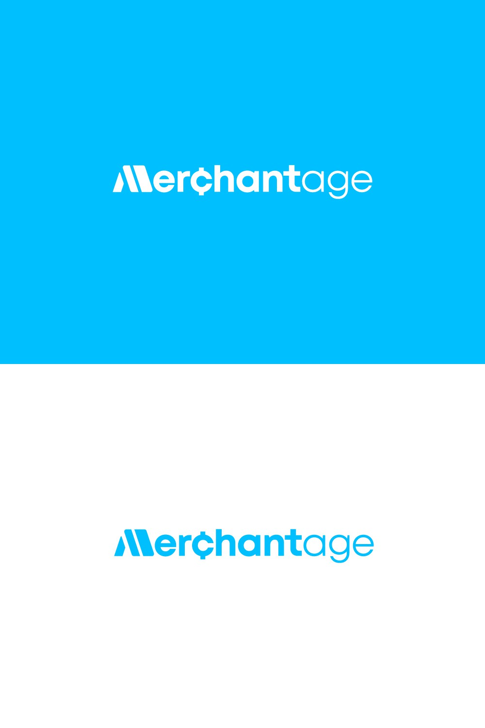 Logo for a merchant / credit card processing company.