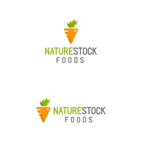 Naturestock Foods logo, Natural Food Importer/Distributor