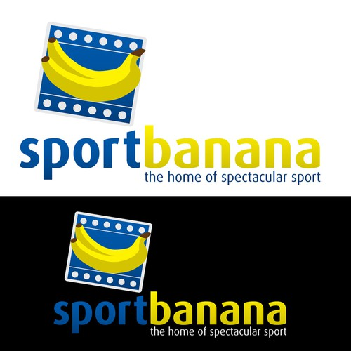 Logo required for sports video website