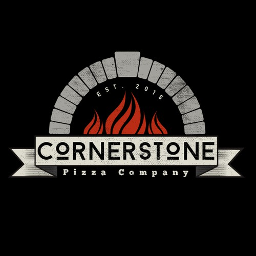 cornerstone pizza