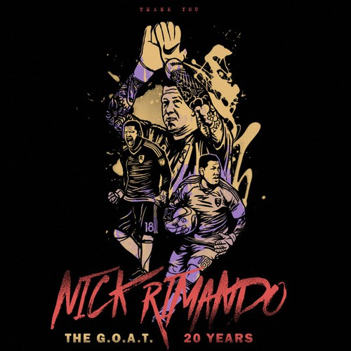 Nick Rimando