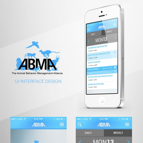ABMA App