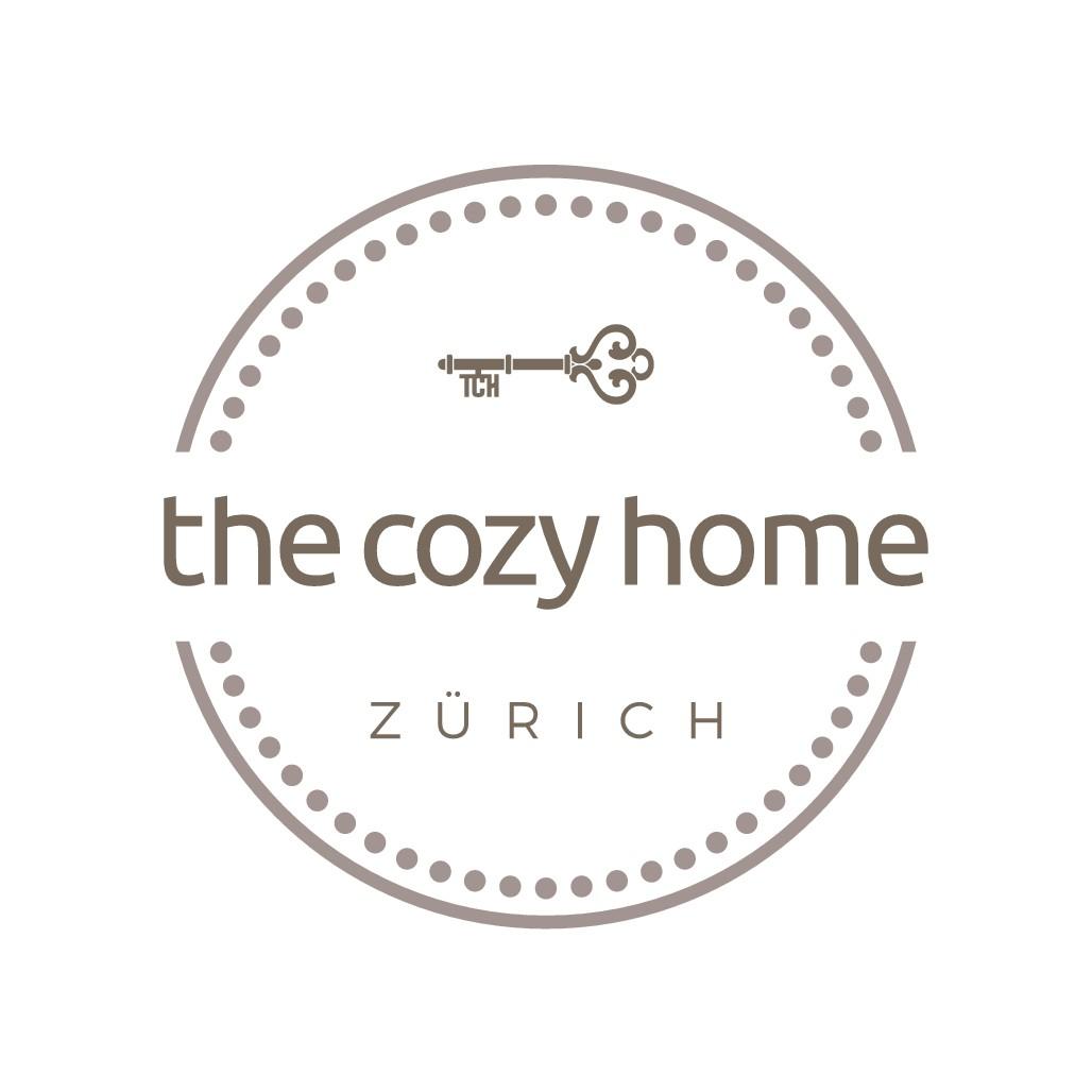 Cozy Logo/Jimdo for Real Estate Company