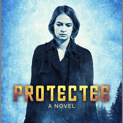 PROTECTEE Book Cover