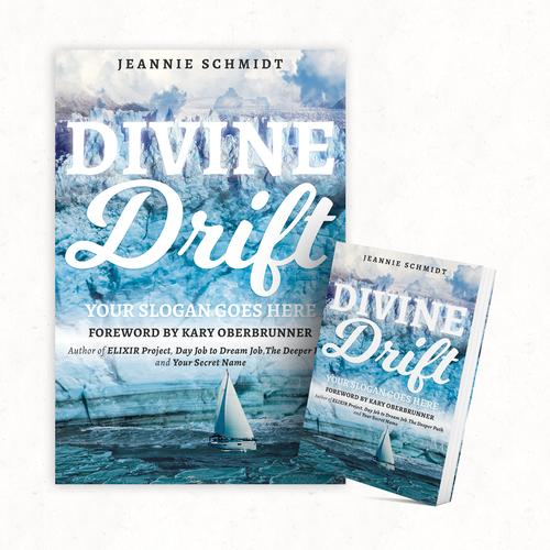 Divine Drift Book Cover
