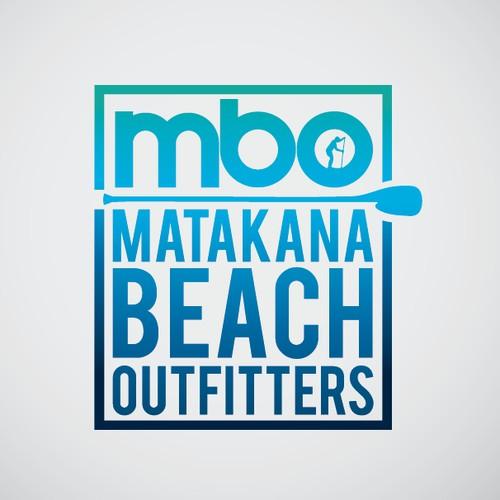 Matakana Beach Outfitters Winner