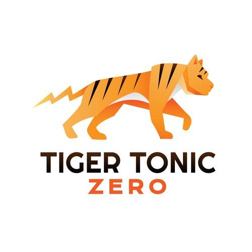 Tiger Tonic Logo