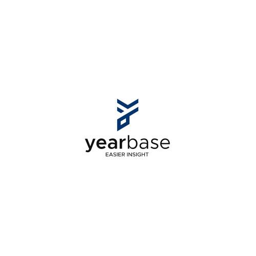 Monogram of YB