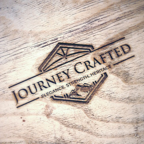 Journey Crafted