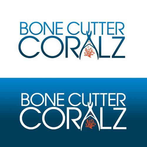 Bone Cutter Coralz logo