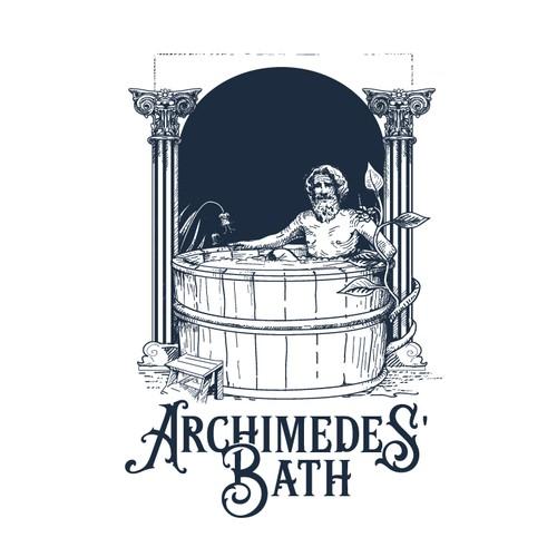 Archimedes 'Bath