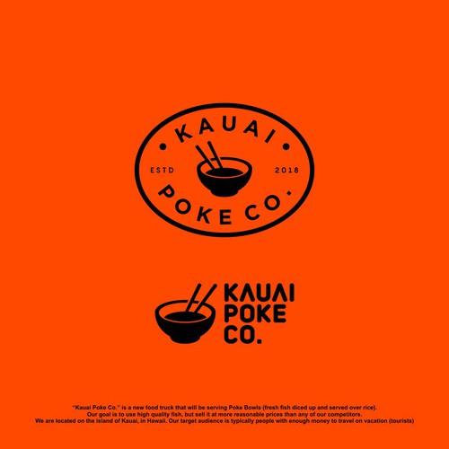 Kauai Poke Co.