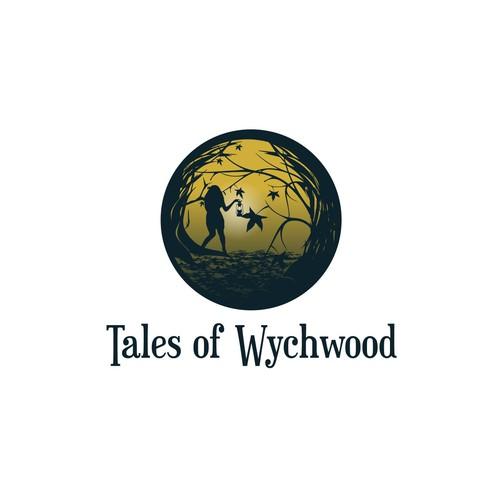 Wych forest logo