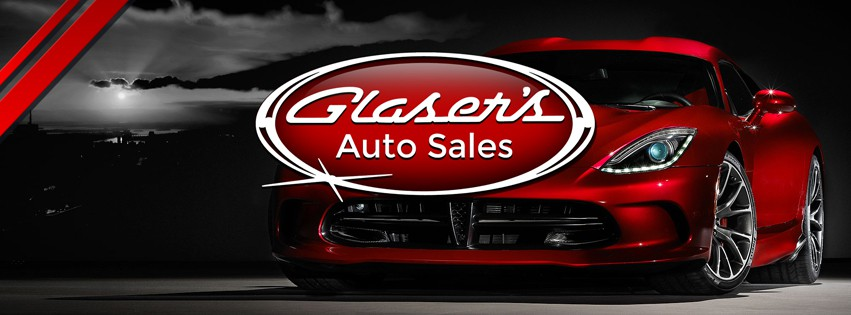 Facebook cover for new Auto Sales company