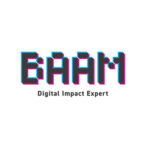 Logo Concept for Baam