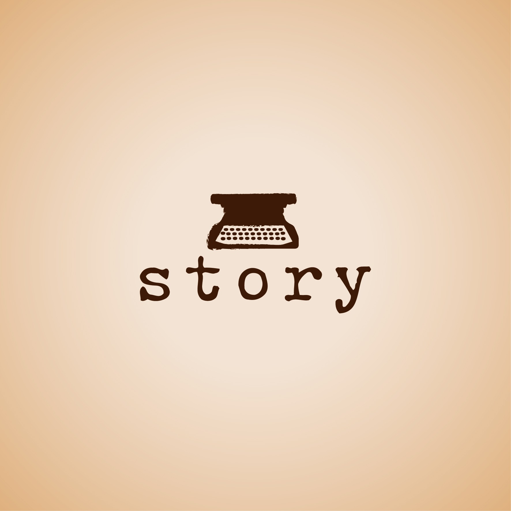 Logo for the company Story