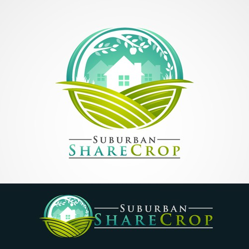 Suburban Sharecrop