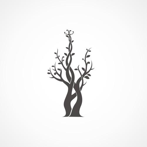 logo and tatto