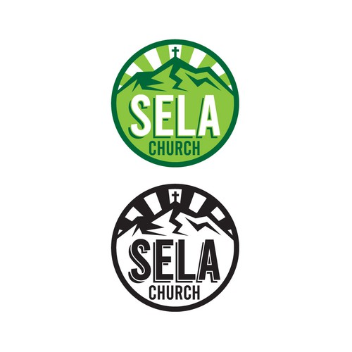 SELA (rock) Church