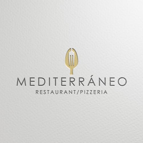 Logo for Meditarraneo