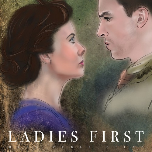Ladies First Movie Poster