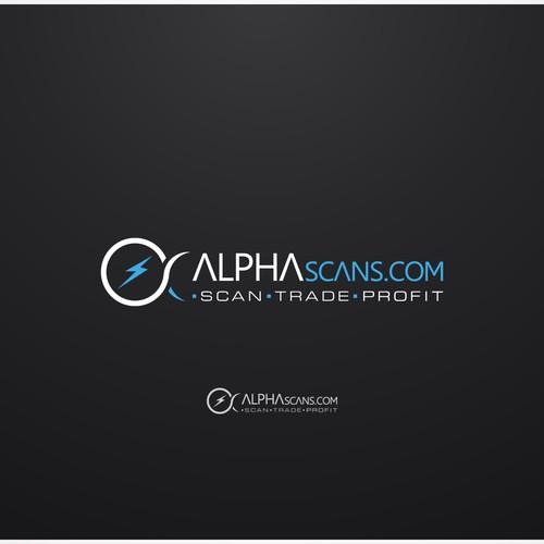 Logo ALPHASCANS.COM