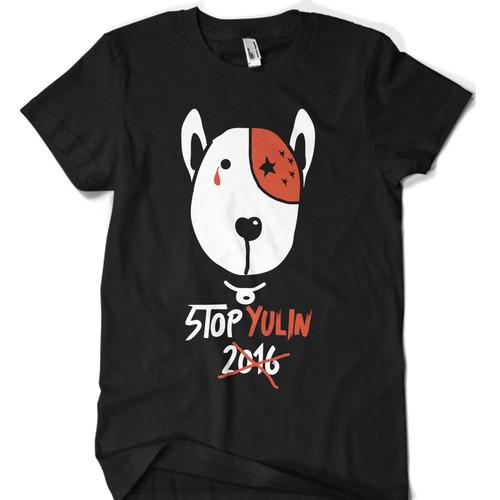Anti Animal Abuse T-shirt