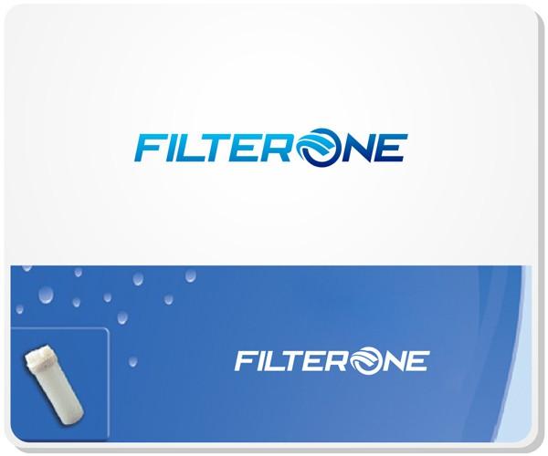 FilterOne needs a logo redesign