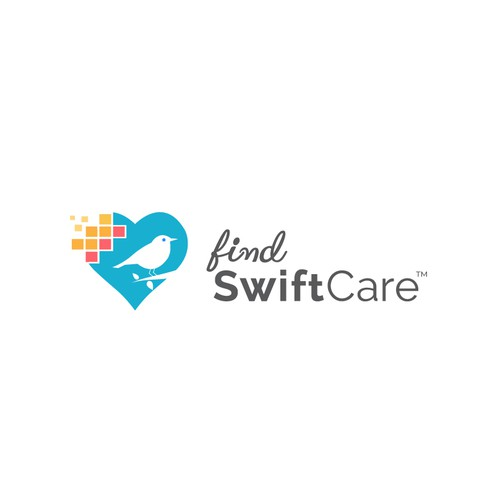Find Swift Care Logo and Brand Guide