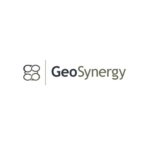 logo for GeoSpatial consulting & software company