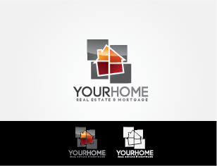 Create the next logo for Your Home