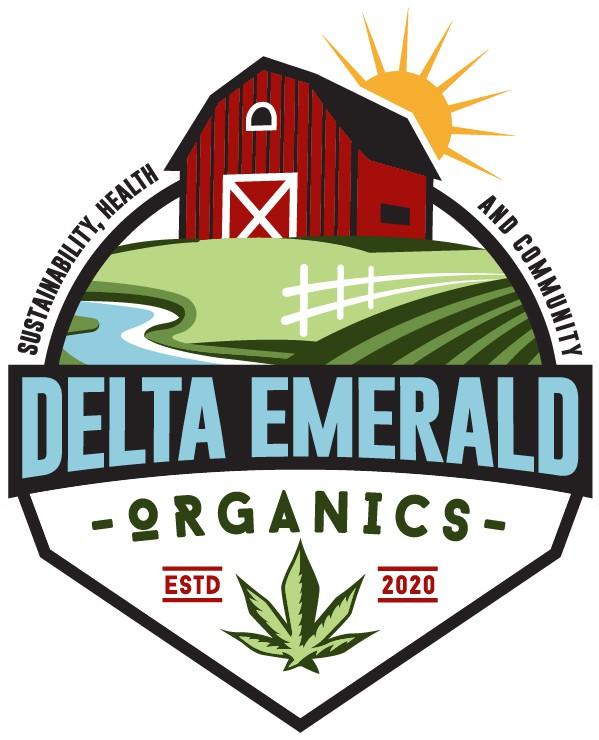 Delta Emerald Organics - the next gold rush in hemp organics