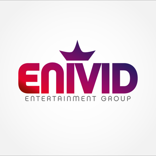 ENIVID Entertainment Group logo