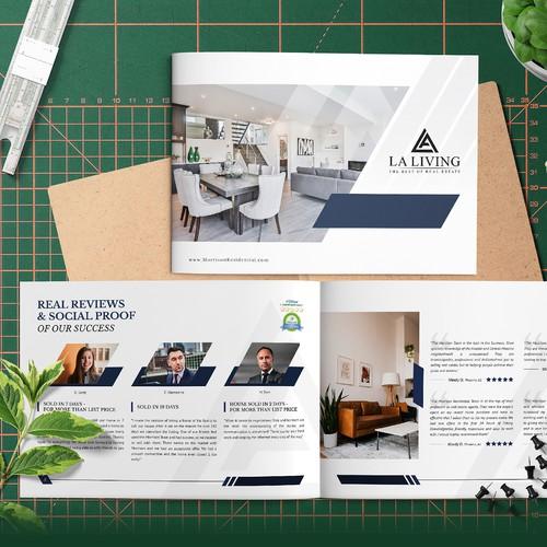 Real Estate Listing Presentation for sellers
