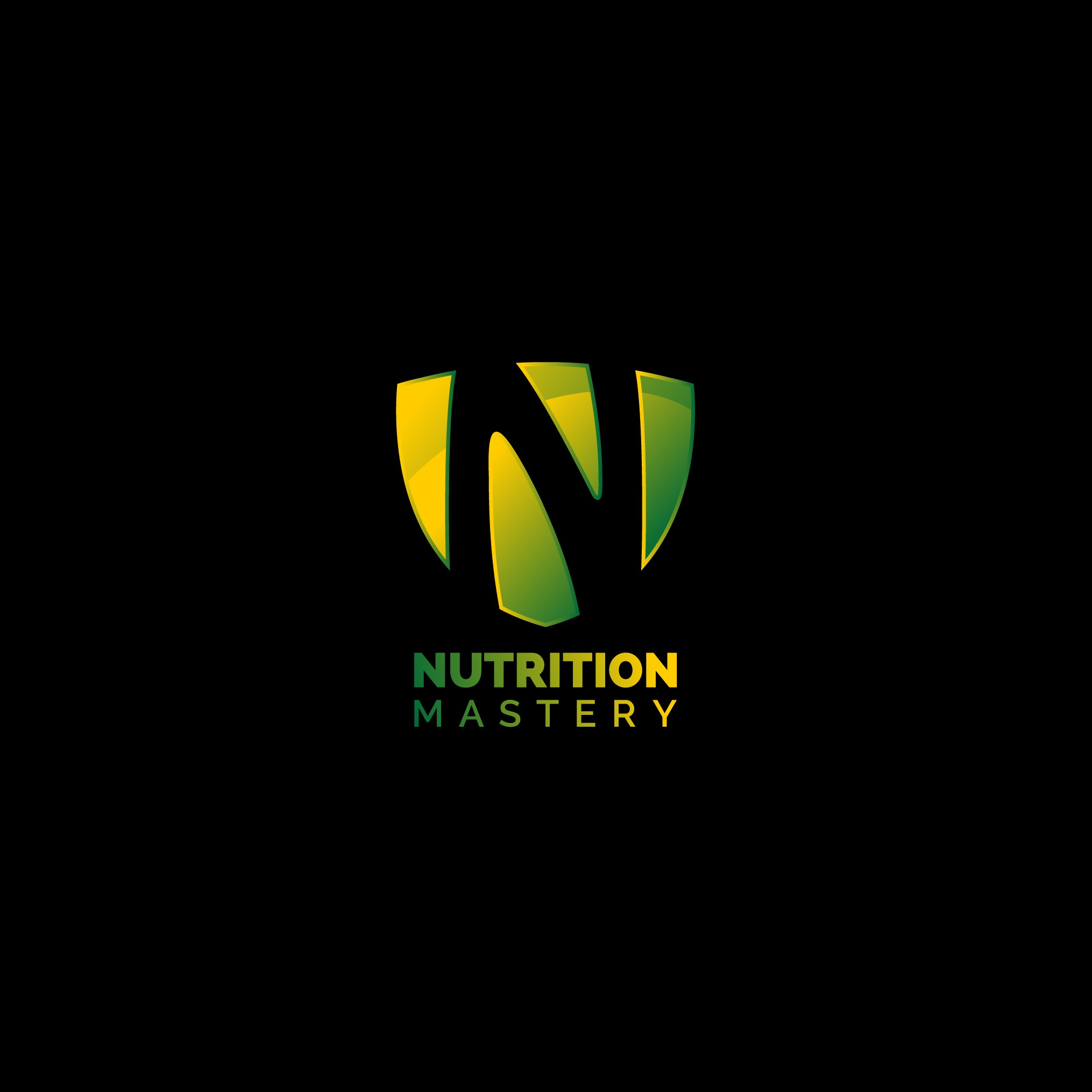Logo for Nutrition Mastery