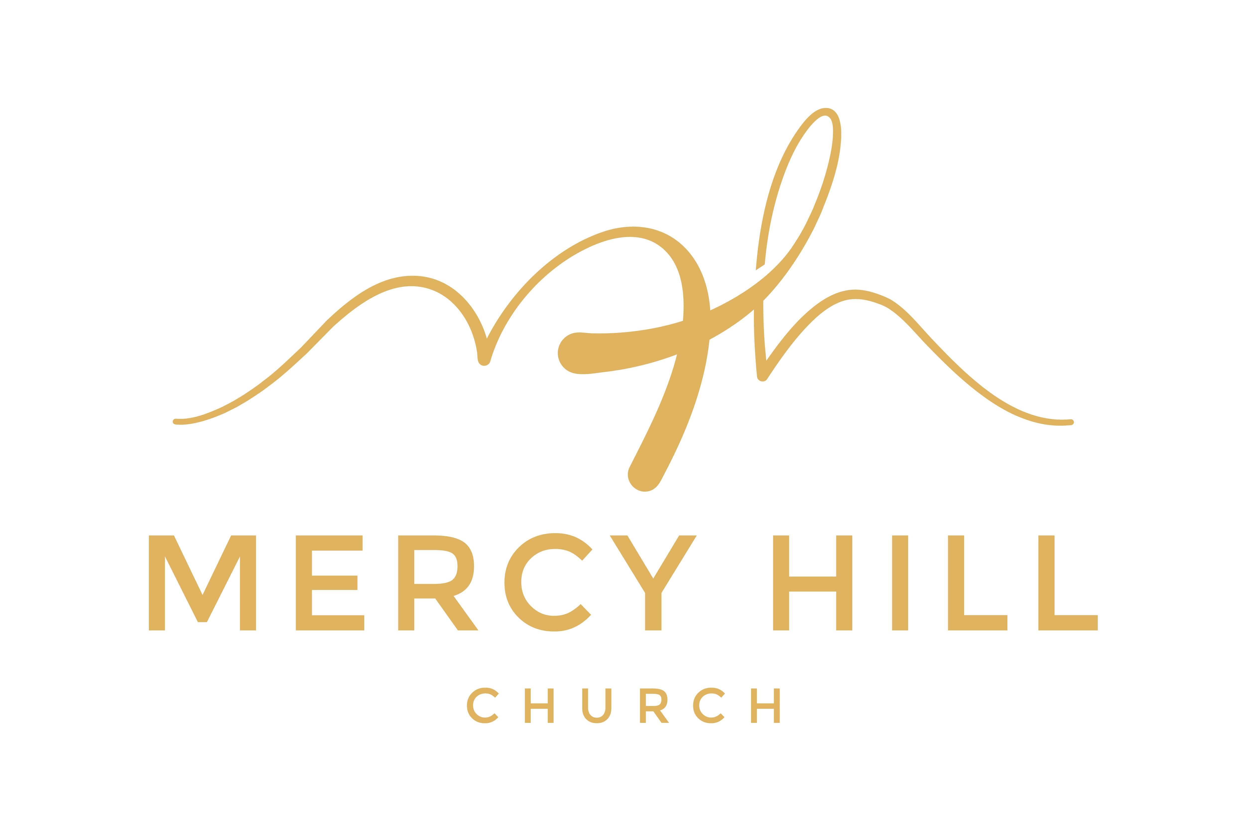 Modern Church needs logo