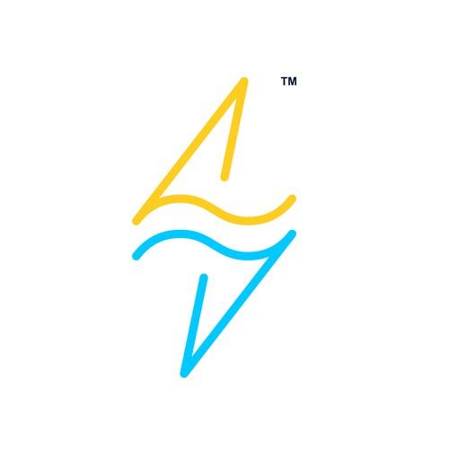 Electric Surf Co - design a fun lifestyle brand!
