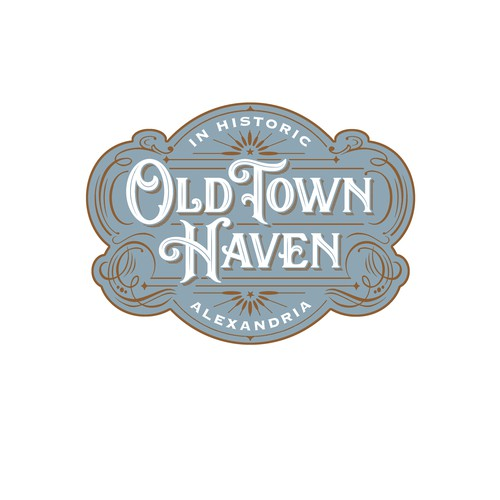 Old Town Haven Logo
