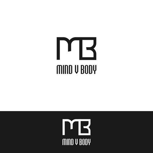Mind V Body Logo