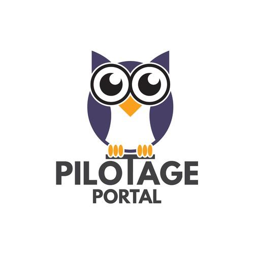 Pilotage Portal Logo