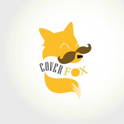 New logo wanted for CoverFox