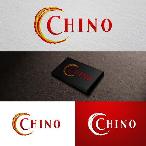 logo for Chino