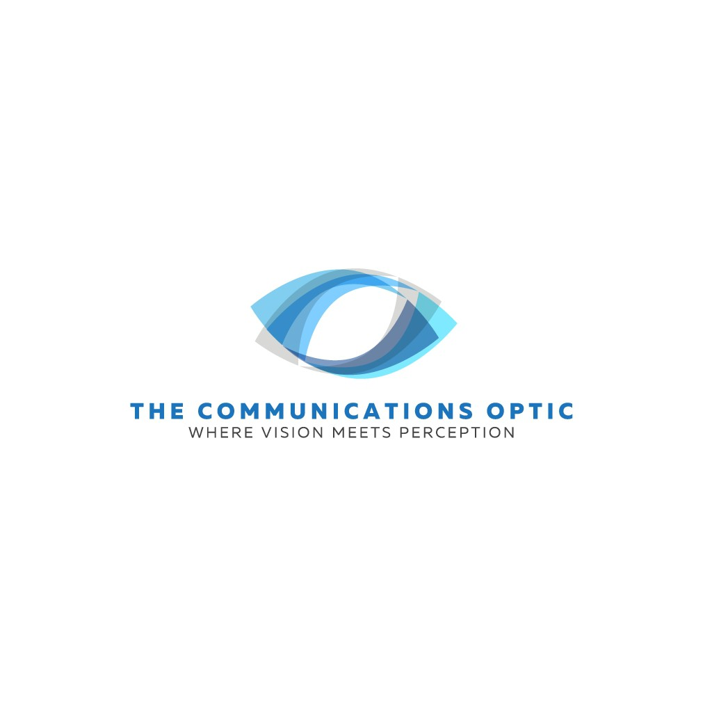 PR firm The Communications Optic seeks eye-catching and thoroughly modern logo