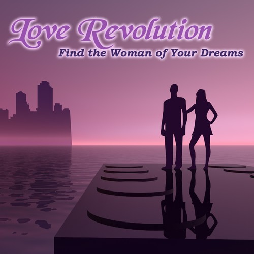 (((((<<<Love Revolution ...Logo for a Dating Coach>>>))))