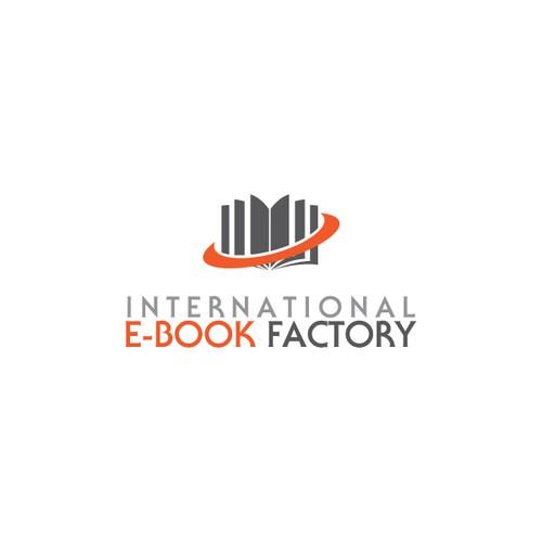 Logo for  E-book Publishing House
