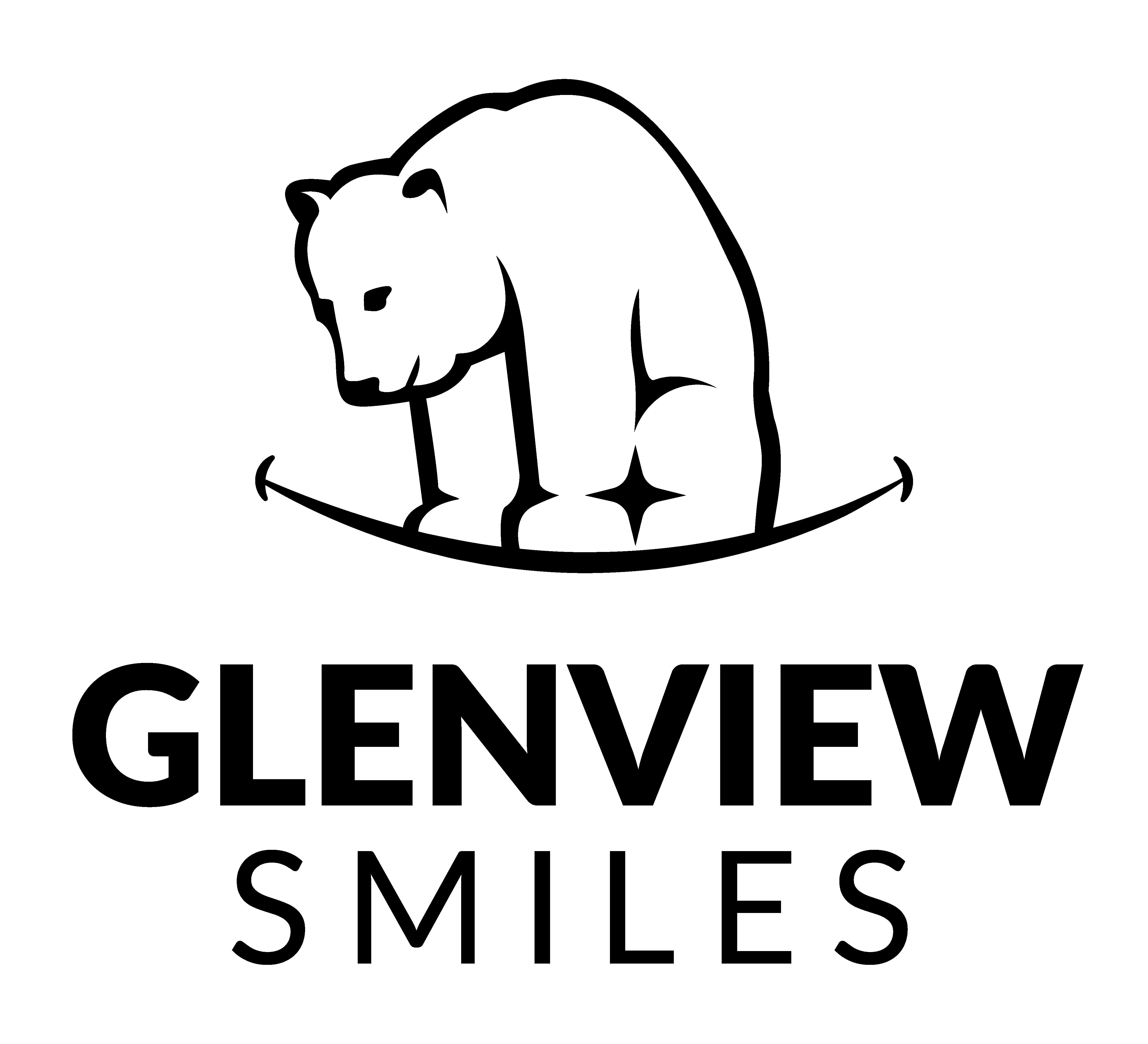 Dental Office Logo - Part of larger dental group