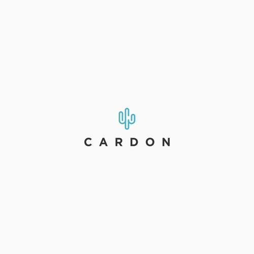 C for CARDON .