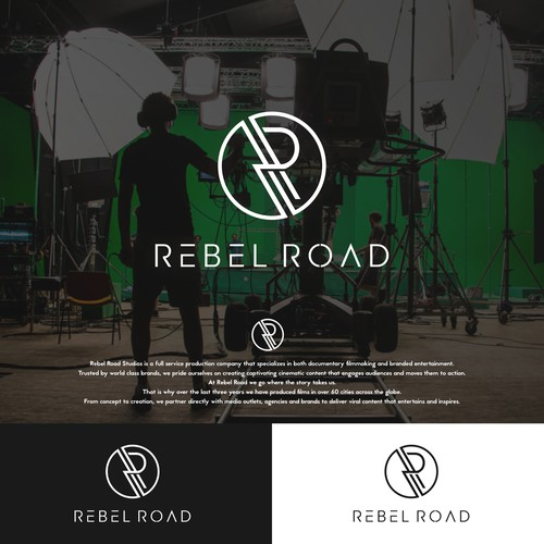 Video Production company needs a logo!